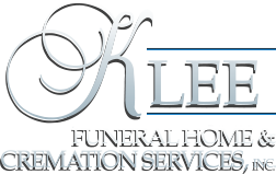 Klee Funeral Home Logo